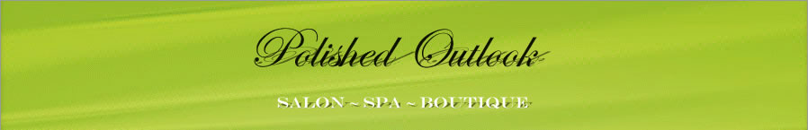 Polished Outlook salon spa boutique, Milford, MI 48381